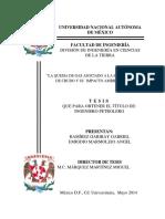 LA QUEMA DE GAS ASOCIADO A LA XTRACCION TESIS.pdf