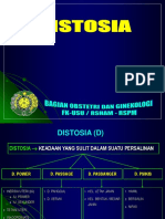 RS2-K1 Distosia