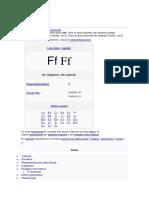 como usar la letra f.docx
