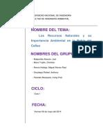 Informe de la Bahía del Callao.docx