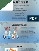 LA WEB 2 Santiago