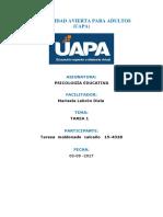 PSICOLOGIA EDUCATIVA TAREA I.docx