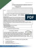 """29,ABRIL Prueba Lenguaje y Comunicación """"comprensión lectora, abecedario, sustantivos propios y comunes"""".docx"""