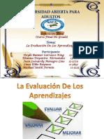 Presentacion final La evaluacion  (2).ppt