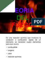 Extintores y Fuego