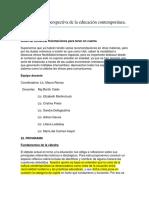 Problemática y perspectiva de la educación contemporánea.docx