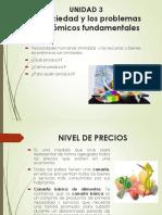 Diapositivas 3era y 4ta Unidad.