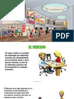 Semana 3 El mercado.pptx