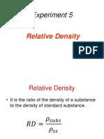 Expt. 5 relative density.pptx