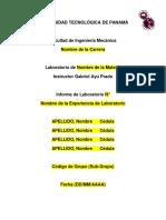 Formato para Entrega de Informes (Mecanica).docx