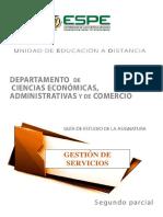 Sylabo de Gestion de Servicios Med 201810