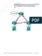 5.1.5.8 Lab - Configuring OSPFv2 Advanced Features.docx