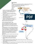 Teorías del origen de la Cultura Peruana.docx