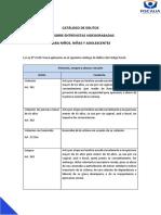 EXAMEN PENITENCIARIO 2015