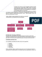 Estilística Oral.docx