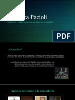 1. Fray Luca Pacioli