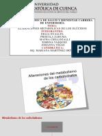 Presentación _ Alteraciones metabòlicas de Glucidos.pptx