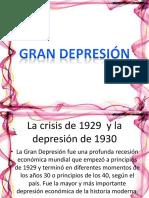 2. Presentacion Crisis de Los 30
