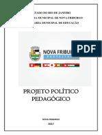Projeto Político Pedagógico 2017