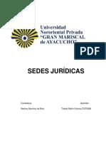 SEDES JURÍDICAS.docx