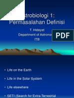 01_Astrobiologi_Definisi