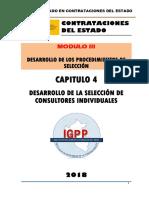 MODULO 03- CAPITULO 4 DESARROLLO DE LA SELECCIÓN DE CONSULTORES INDIVIDUALES.docx