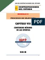 MODULO 02- CAPITULO 8 CONTENIDO MINIMO DE LAS OFERTAS.docx