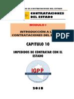 MODULO 01 - TITULO 10 - IMPEDIDOS DE CONTRATAR CON EL ESTADO.docx