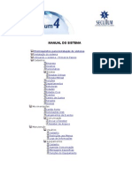 Manual Ponto Secullum 4