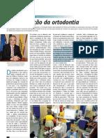 Entrevista Revista Mundo da Saúde - Outubro 2010