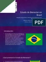 estado de bienestar en brasil