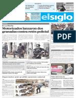 Edición Impresa 24-04-2019
