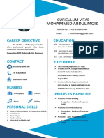 Bim Modeler & Site Engineer