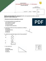 Prueba rectas paralelas y perpendiculares 5° BAS. II SEMESTRE (1)