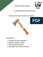 PROCESO DE MANUFACTURA (HACHA).docx