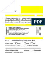 Ats-cambiar Sensores''Planta Puente Aranda Pr l02- Ot 401094735