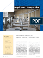 Turbine Oil Analysis Report Interpretation_June15 TLT