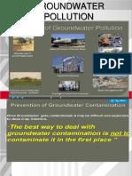 Lect 12 Gw Pollution (1)