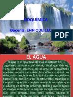 1 Clase Bioquimica Unid 2014-II