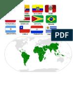 El fortalecimiento del diálogo político entre los Estados Miembros que asegure un espacio de concertación para reforzar la integración suramericana y la participación de UNASUR en el escenario internac.docx