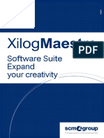english XilogMaestro Software Suite Expand your creativity - PDF.pdf
