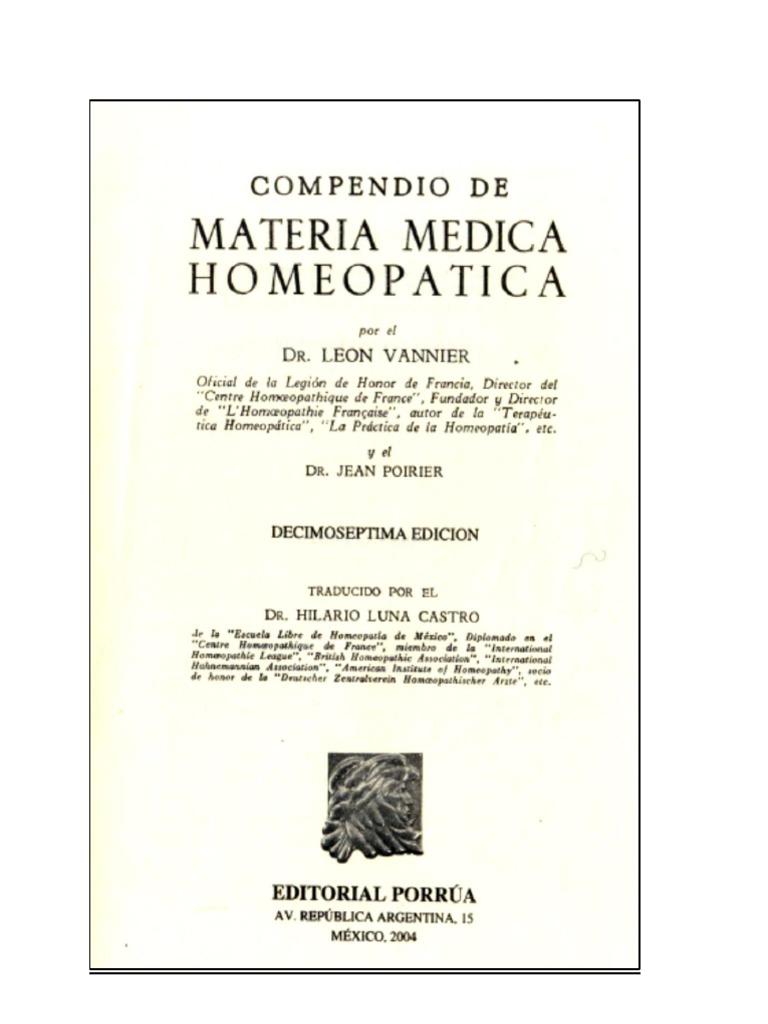 homeopath arde gras