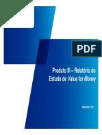 Value for Money - KPMG