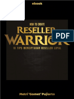 Reseller warrior ebook