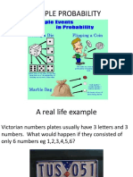simpleprobability