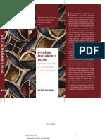 Dadospdf.com Buarque de Hollanda Maia Costa Pinheiro 2016 Metodos e Modos de Leituras Com Textos Literarios Atelie Do Pensamento Social English Contents