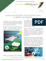 •• Que es una infografia, como se hacen, como se diseña una infografia.pdf