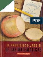 El Prodigioso Jardín De Las Matemáticas.pdf