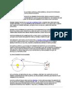 La Historia de La Óptica y su desarrollo en el mundo