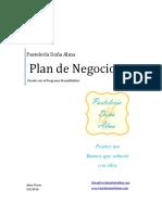 PlandeNegocios-PasteleriaDonaAlma